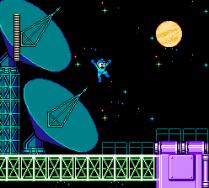 Mega Man 5 NES 105