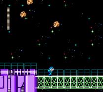 Mega Man 5 NES 106