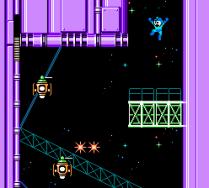 Mega Man 5 NES 112
