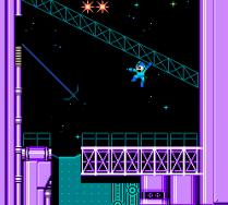 Mega Man 5 NES 113