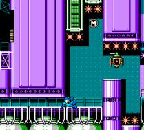 Mega Man 5 NES 115