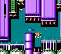 Mega Man 5 NES 116