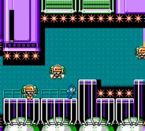 Mega Man 5 NES 117