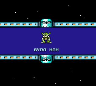 Mega Man 5 NES 120