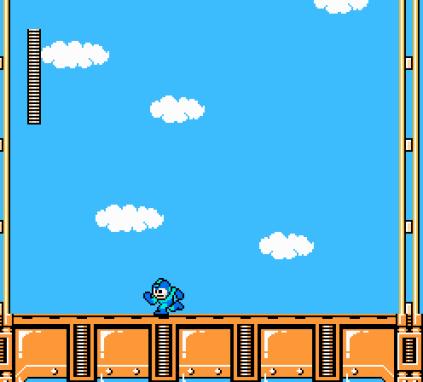 Mega Man 5 NES 122
