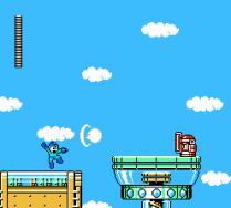 Mega Man 5 NES 123