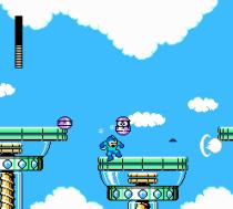 Mega Man 5 NES 125