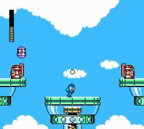 Mega Man 5 NES 126