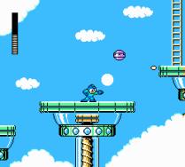 Mega Man 5 NES 127