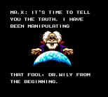 Mega Man 6 NES 002