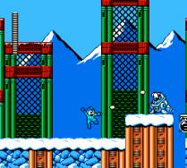 Mega Man 6 NES 007