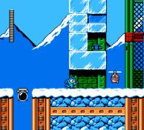 Mega Man 6 NES 008