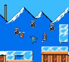 Mega Man 6 NES 011