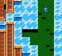 Mega Man 6 NES 014