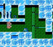 Mega Man 6 NES 017