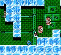 Mega Man 6 NES 018