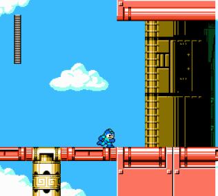 Mega Man 6 NES 021