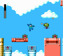 Mega Man 6 NES 029