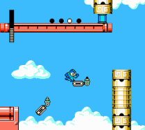 Mega Man 6 NES 030