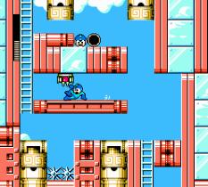 Mega Man 6 NES 033