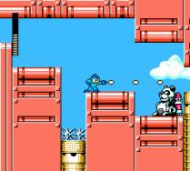 Mega Man 6 NES 036