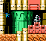 Mega Man 6 NES 040