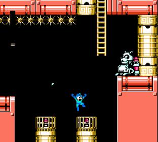 Mega Man 6 NES 042