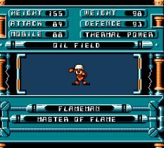 Mega Man 6 NES 043