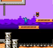 Mega Man 6 NES 047