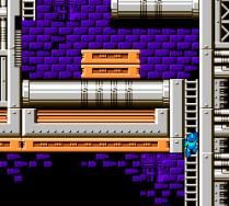 Mega Man 6 NES 050