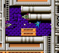 Mega Man 6 NES 051