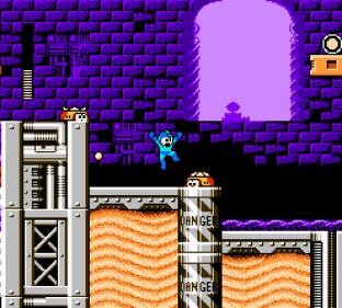 Mega Man 6 NES 053