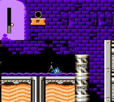 Mega Man 6 NES 054