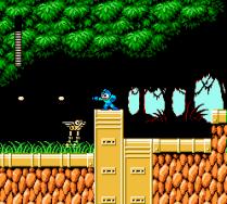 Mega Man 6 NES 058