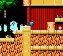 Mega Man 6 NES 059