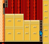 Mega Man 6 NES 060