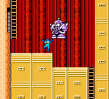 Mega Man 6 NES 061