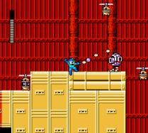 Mega Man 6 NES 062