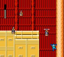 Mega Man 6 NES 063