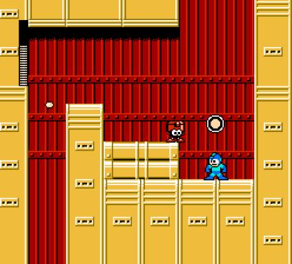 Mega Man 6 NES 064