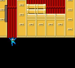 Mega Man 6 NES 065