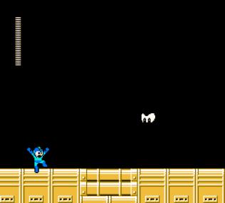 Mega Man 6 NES 066