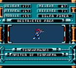 Mega Man 6 NES 069