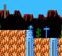 Mega Man 6 NES 070