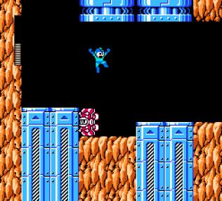 Mega Man 6 NES 076