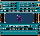 Mega Man 6 NES 079