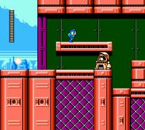 Mega Man 6 NES 081