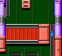 Mega Man 6 NES 083