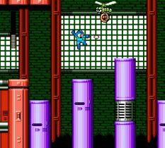 Mega Man 6 NES 087