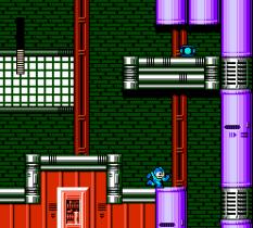 Mega Man 6 NES 088